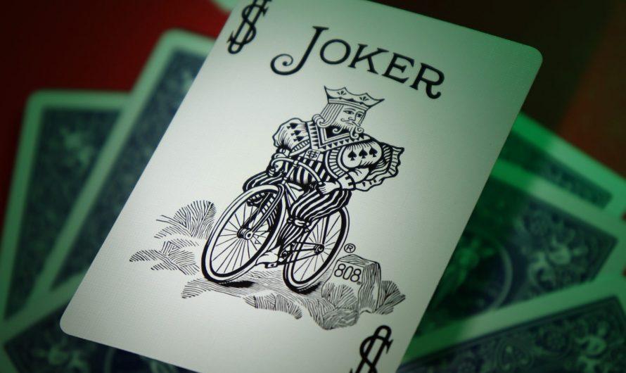 Joker-Was?